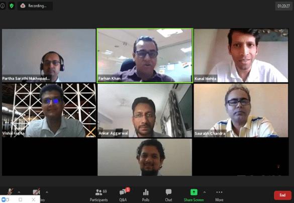 BFSI Tech Innovation IPD