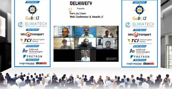 Logistics Web Conference