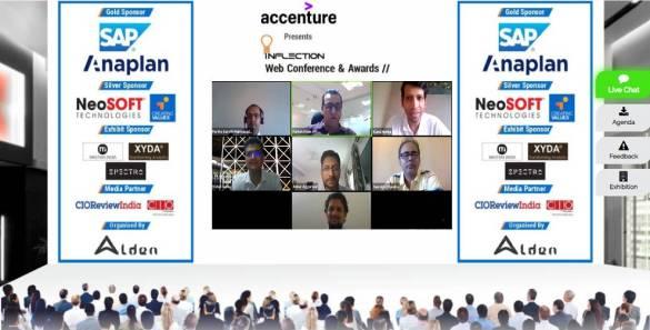 BFSI Tech Innovation Inflection Conference
