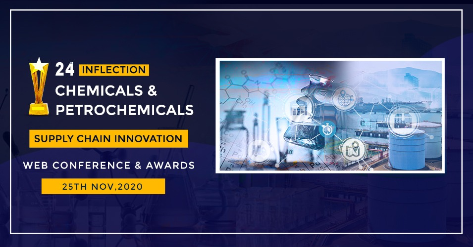 Chemicals & Petrochemicals Supply Chain Innovation