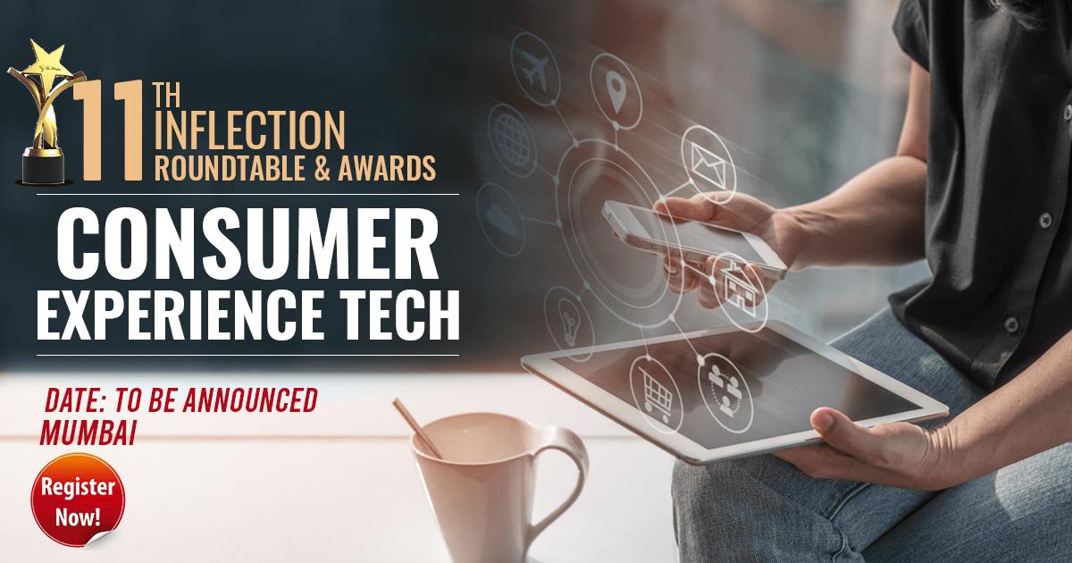 Consumer Experience Tech