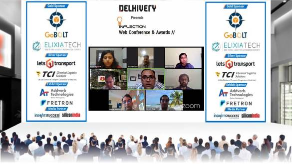 supply chain  Web Conference