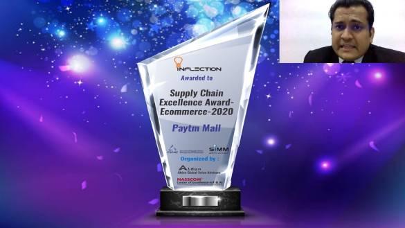 ECOM Supply Chain & Logistics Web Conference