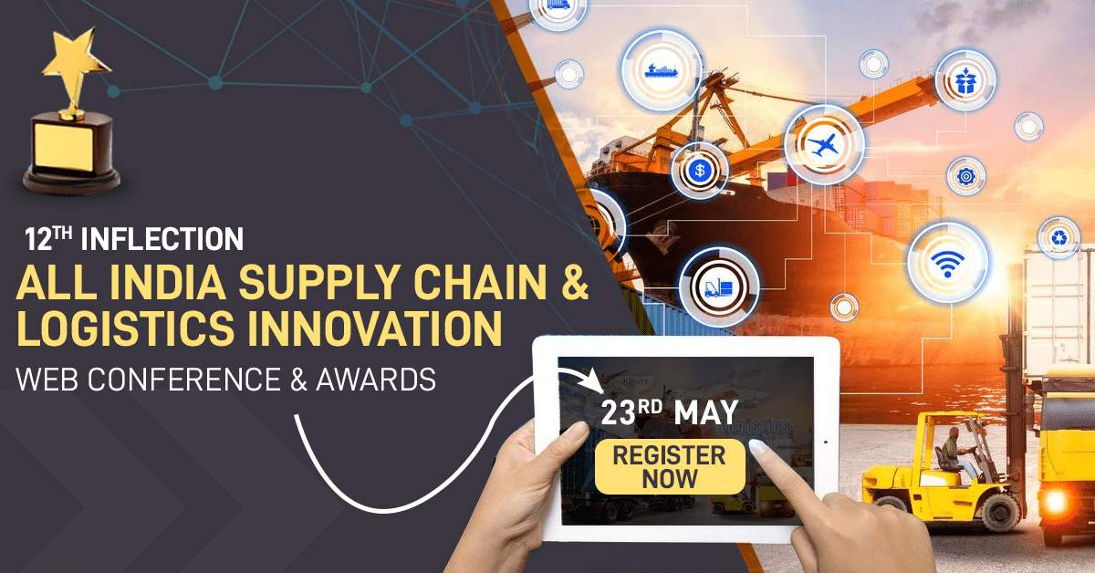 Inflection Conference Supply Chain Innovation