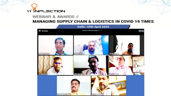 Supply Chain Interactive Panel Discussions