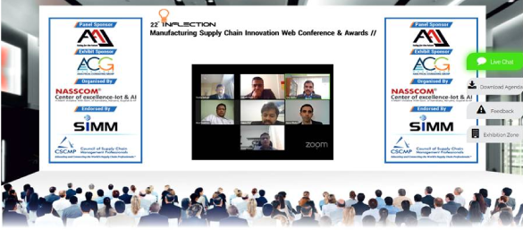 Tech Innovation Networking