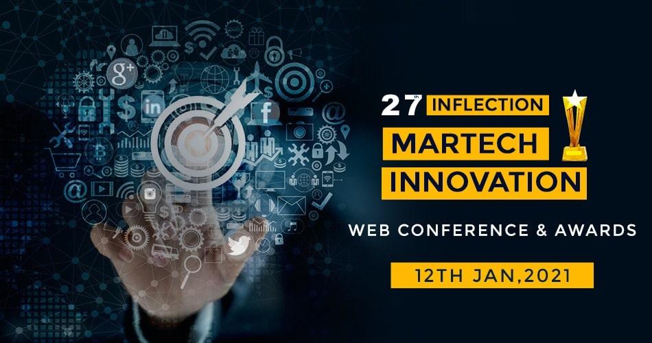 Martech Innovation Web Conference & Awards