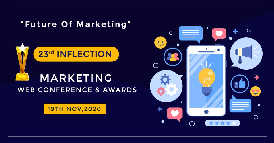 Marketing Web Conference & Awards