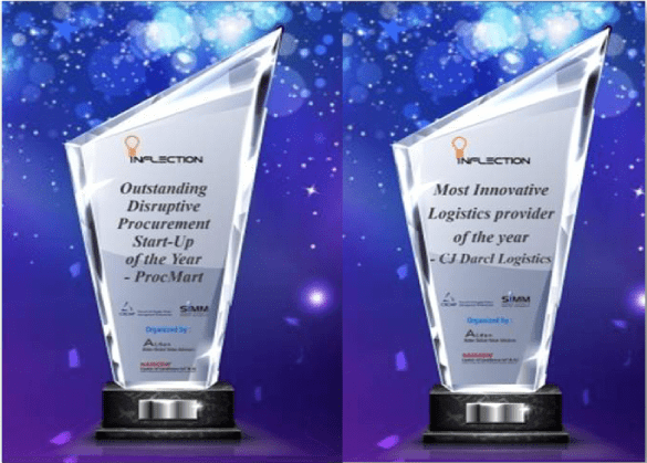 Inflection Awards