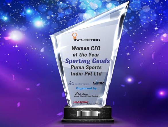 CFO Innovation Inflection Awards