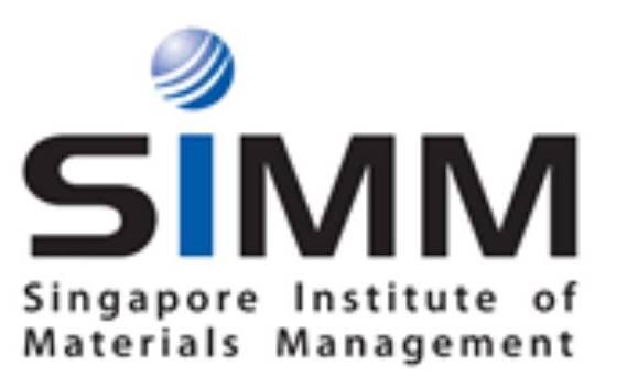 Logistics Web Conference & Awards SIMM