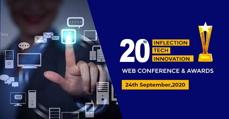 Tech Innovation Web Conference