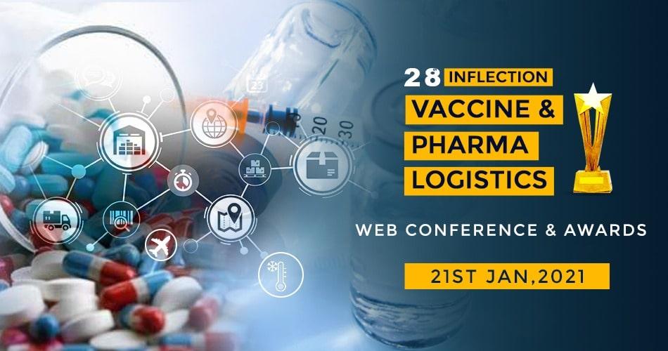 Vaccine & Pharma Logistics Web Conference & Awards