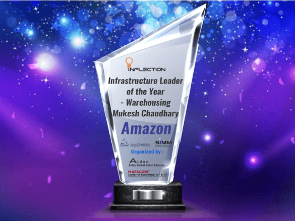 Ecommerce Inflection Awards