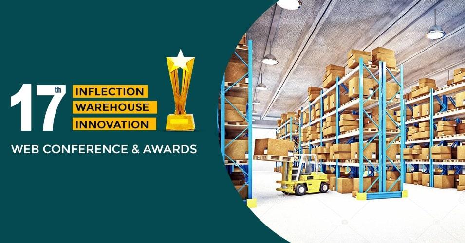Warehouse Innovation Web Conference & Awards