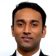 Vickram Srivastava