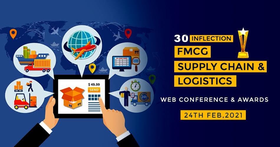 FMCG Supply Chain & Logistics Web Conference & Awards