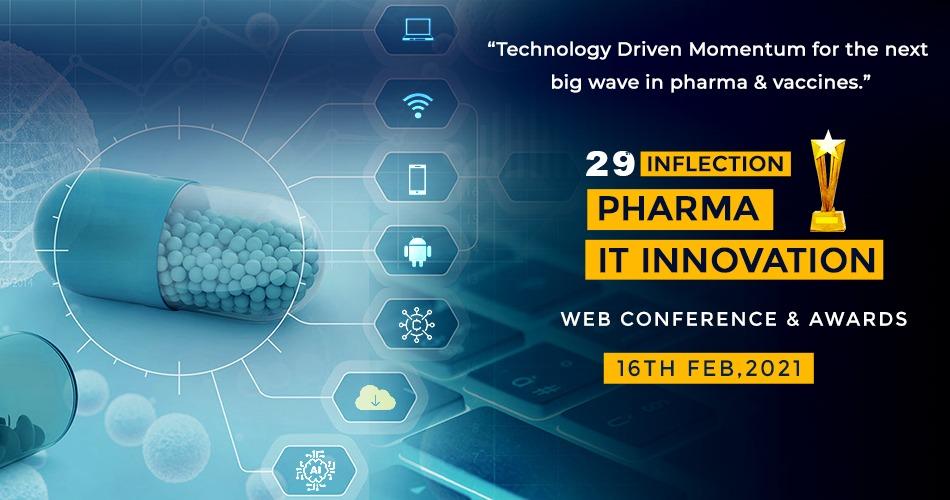 Pharma IT Web Conference & Awards