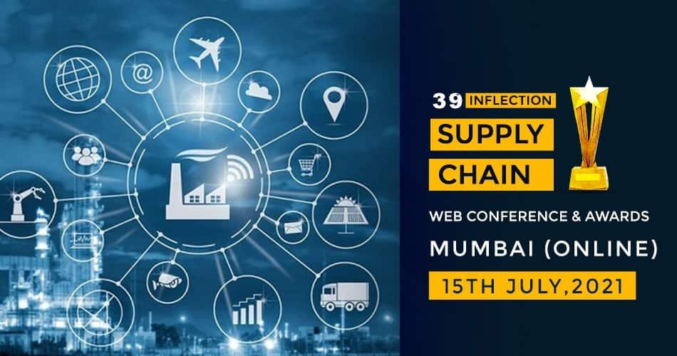 Mumbai Supply Chain & Web Conference & Awards