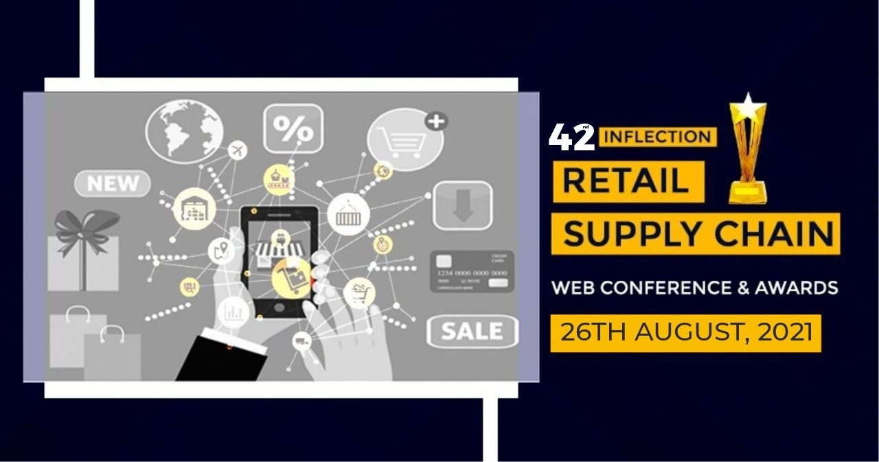 Retail Supply Chain & Web Conference & Awards