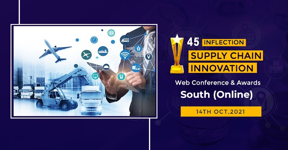 South Supply Chain & Web Conference & Awards